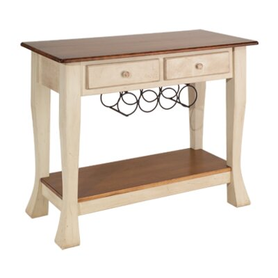 Conrad Grebel Millhouse Console Table