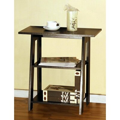 Andover Mills Odile Chairside End Table