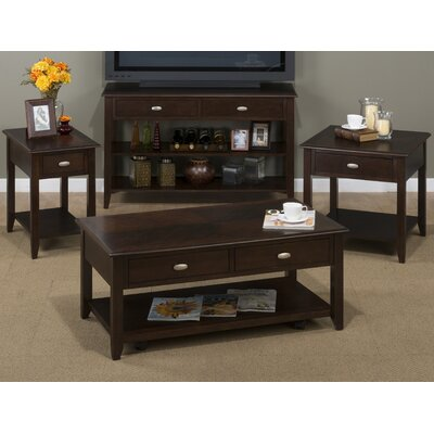 Jofran Coffee Table Set