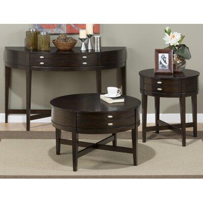 Red Barrel Studio Coffee Table Set
