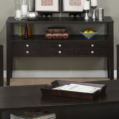 Jofran Hamilton Console Table