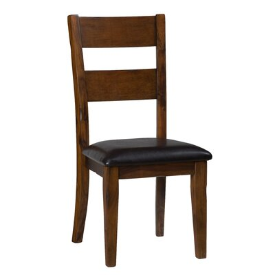 Jofran Plantation Side Chair (Set of 2)