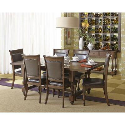Lark Manor Leora Extendable Dining Table
