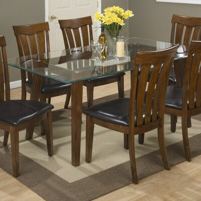 Jofran Plantation Dining Table Base