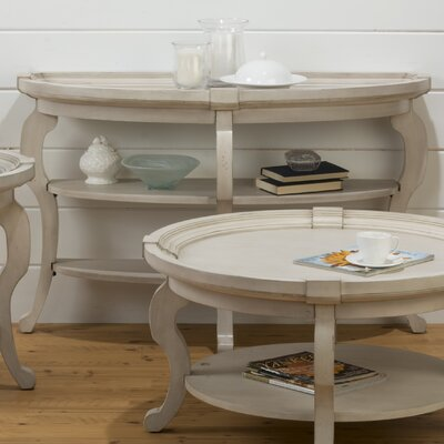 Lark Manor Valeriane Console Table