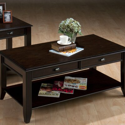 Three Posts Montville Coffee Table