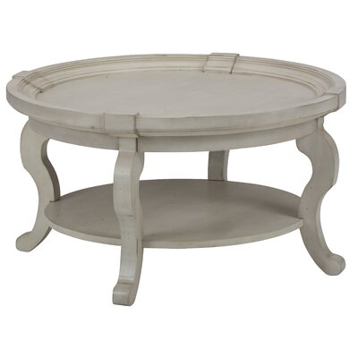 Lark Manor Valeriane Coffee Table