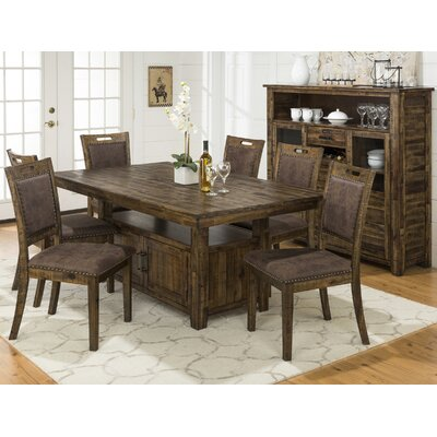 Loon Peak Oilton Side Chair (Set of 2)