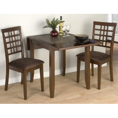 Jofran Chairs for Jofran Dinette Set (Set of 2)