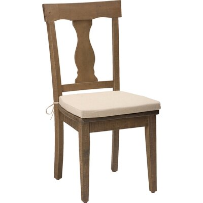 August Grove Damascus Side Chair (Set of 2)