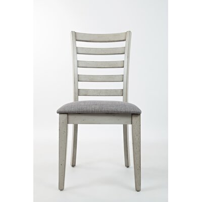 Red Barrel Studio Leigh Side Chair (Set of 2)