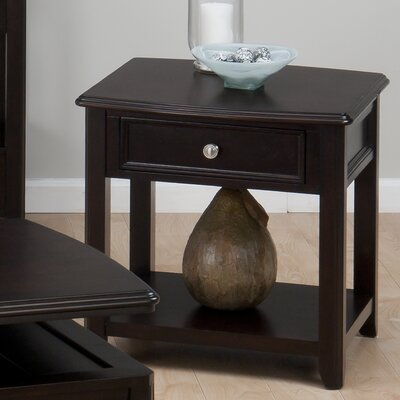 Darby Home Co Cusick End Table