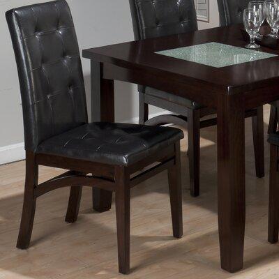 Jofran Chadwick Parsons Chair (Set of 2)