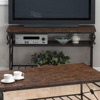 Jofran Rutledge TV Stand