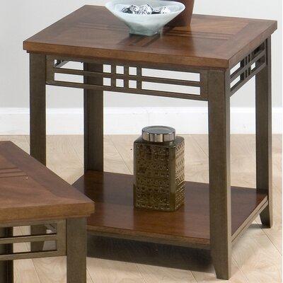 Jofran Barrington End Table