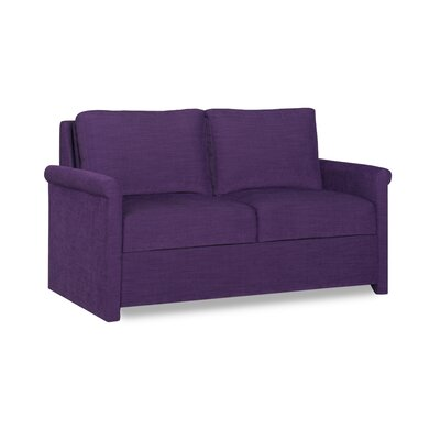 Lazar Darby Sleeper Loveseat