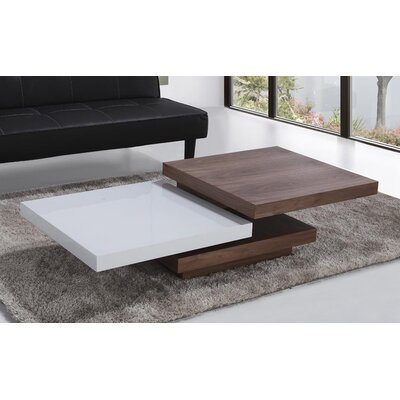 Beliani Aveiro Designer Coffee Table