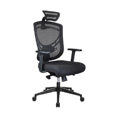Borgo Remo High-Back Task Chair with Arms