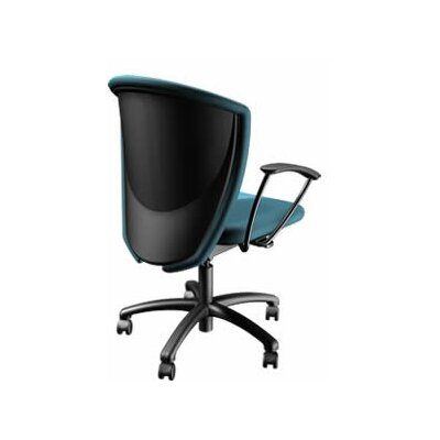 Borgo Maia Mid-Back Task Chair