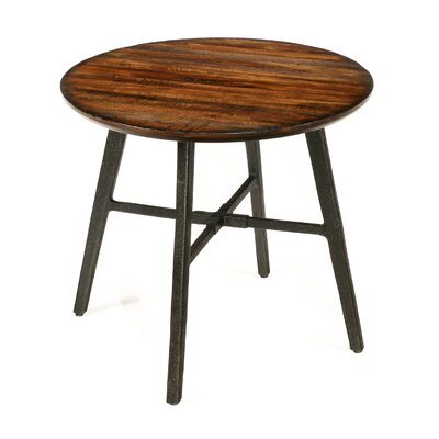 LaurelHouse Designs Henrik End Table
