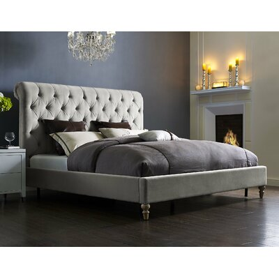 House of Hampton Lomax Platform Bed