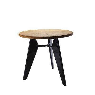 Volo Design, Inc Emblem End Table