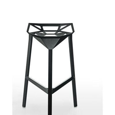 Volo Design, Inc Minimal Bar Stool (Set of 2)