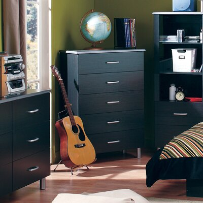 South Shore Lexington 5 Drawer Chest