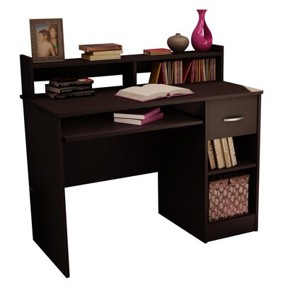 South Shore Axess 1 Drawer Computer Desk