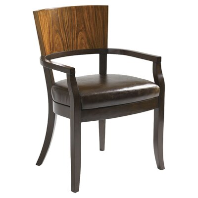 Aquarius Furniture Allure Arm Chair