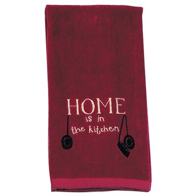 Kay dee designs home embroidered terry kitchen towel Kay dee designs kitchen towels
