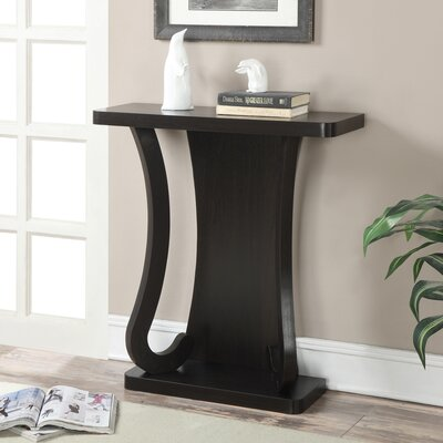Convenience Concepts Newport Mozart Console Table