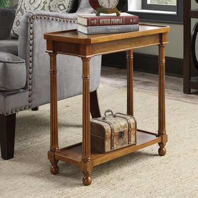 Convenience Concepts American Heritage Carrington End Table