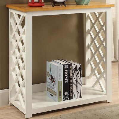 Convenience Concepts Cape Cod Console Table