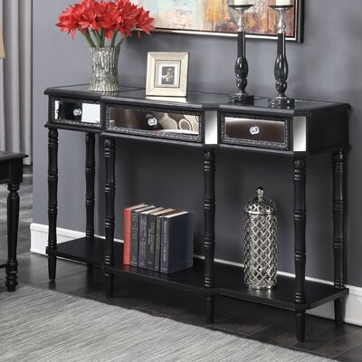 Convenience Concepts Milan Console Table