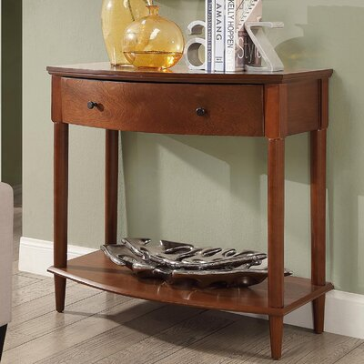 Convenience Concepts Cambridge Console Table