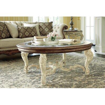 Hammary Jessica McClintock Coffee Table Set