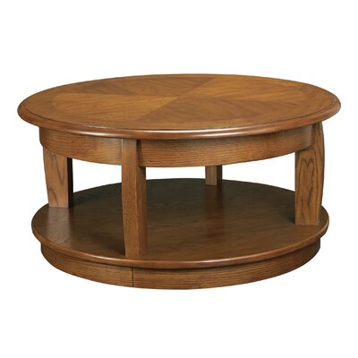 Hammary Ascend Coffee Table with Lift Top