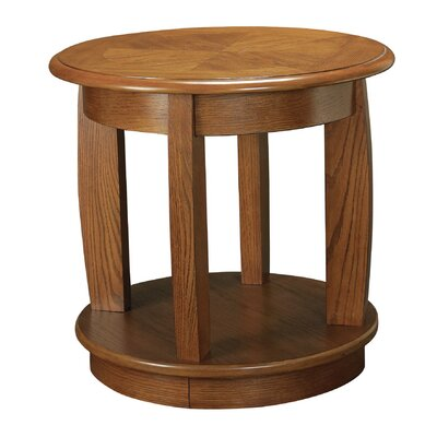 Hammary Ascend End Table