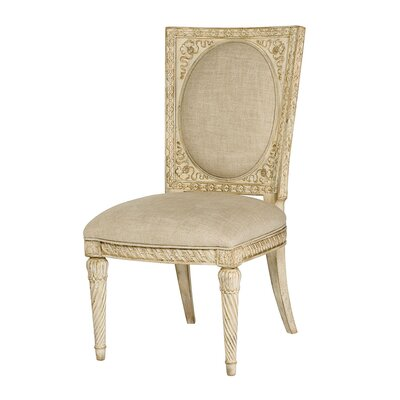 Hammary Jessica McClintock Side Chair