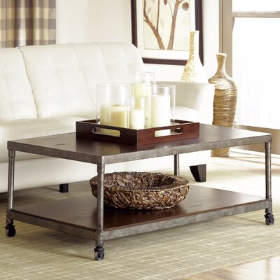 Trent Austin Design San Jose Coffee Table