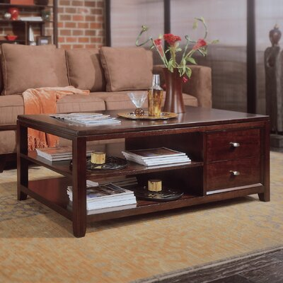 Hammary Tribecca Coffee Table
