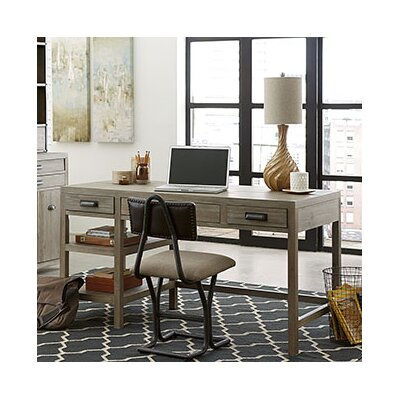 Hammary Parsons 4-Piece Standard Desk Office Suite
