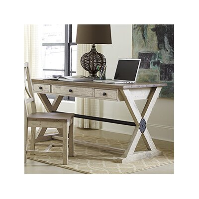 Hammary Reclamation Place Writing Desk