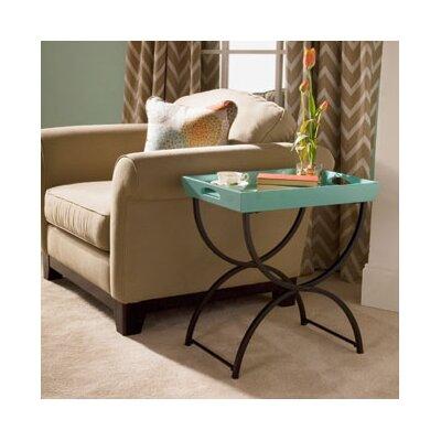 Hammary Hidden Treasures Chairside Table