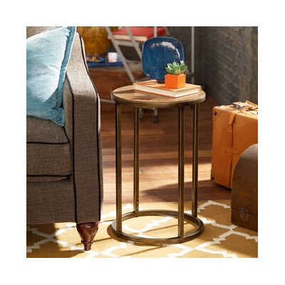 Hammary Soho End Table