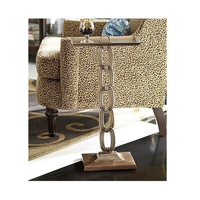 Hammary Bob Mackie End Table