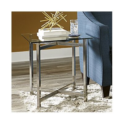 Hammary Xpress End Table
