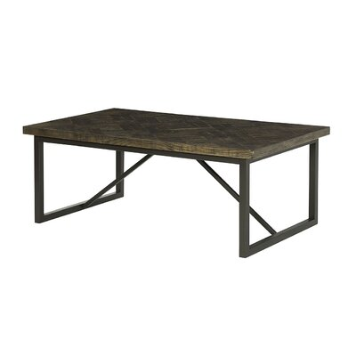 Hammary District Coffee Table