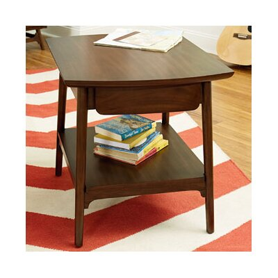 Hammary Mila End Table